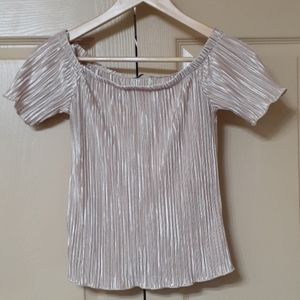 Small blouse